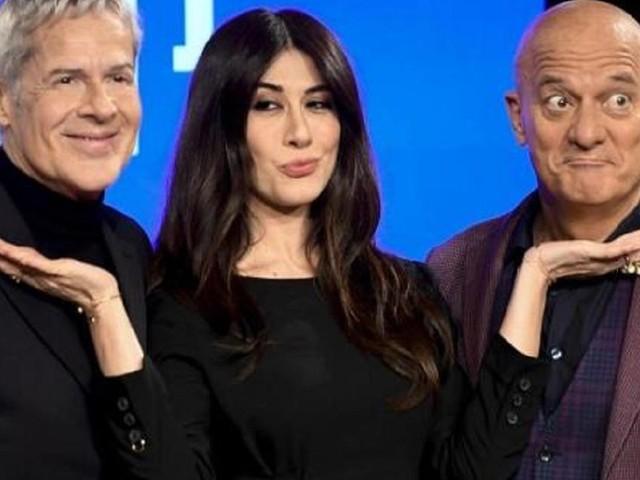 Sanremo 2019, voci sui compensi dei presentatori: a Baglioni 700 mila euro