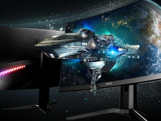MSI Optix MAG321CURV, la recensione di un monitor 4K dal prezzo contenuto - Recensione