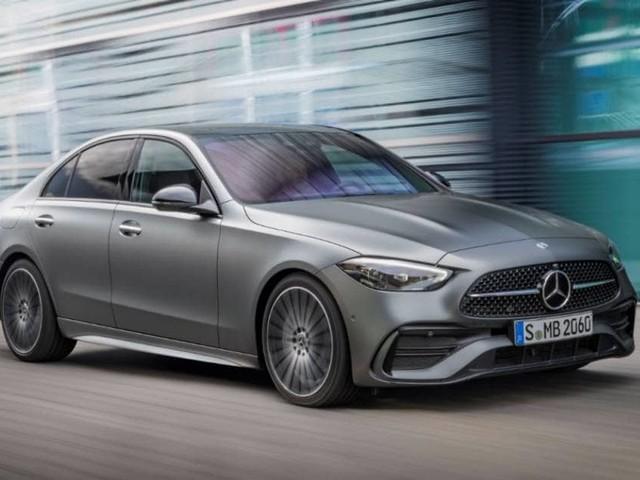 Mercedes-Benz Classe C - La nuova generazione punta tutto sull'ibrido