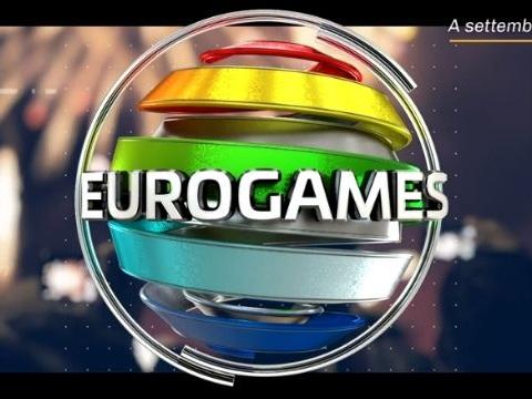 Eurogames 2019 quando inizia su Canale 5? Il programma di Ilary Blasi