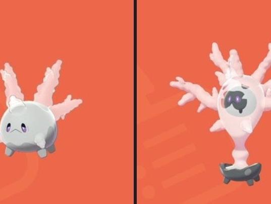 Pokemon Spada e Scudo: come catturare Corsola e farlo evolvere in Cursola