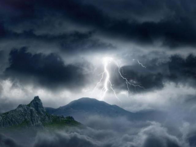Previsioni meteo, peggiora il tempo: dal 3/11 arrivano le piogge su tutta Italia
