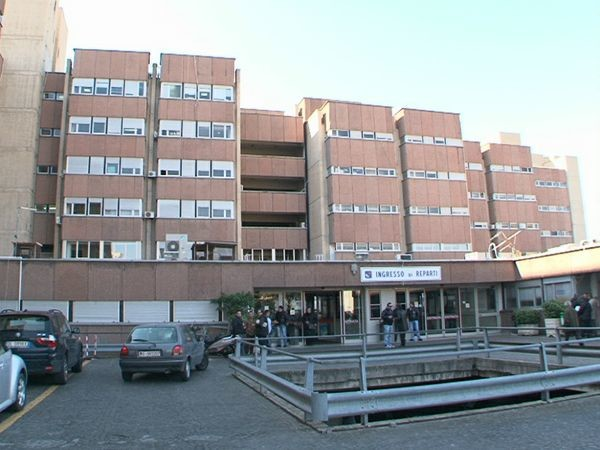 Coronavirus, nessun nuovo caso positivo al Gom di Reggio