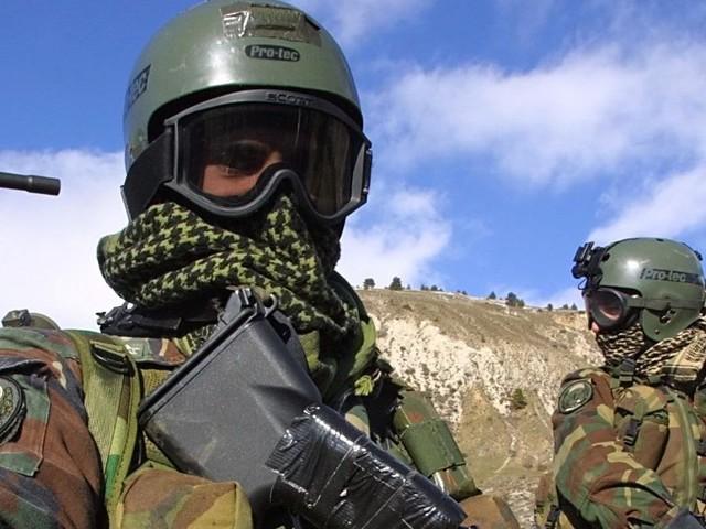 Ecco come si diventa incursori: gli uomini d'élites dell'esercito