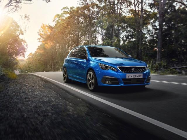 Peugeot 308: partono gli ordini del Model Year 2020   Prezzi e novità