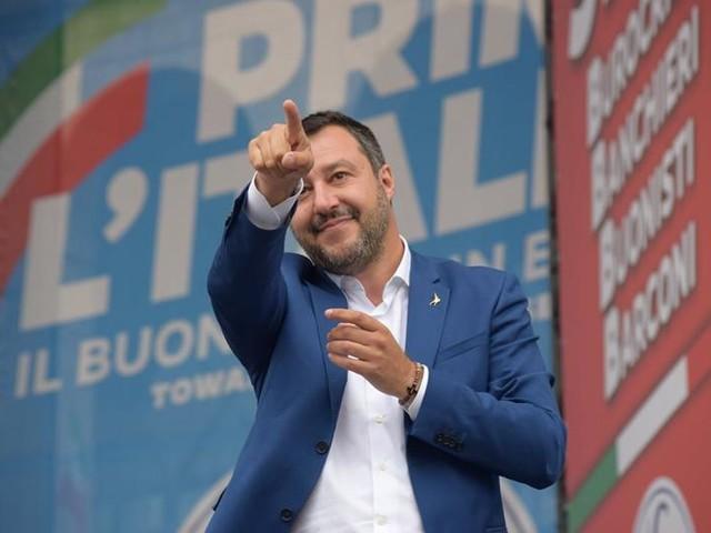 """Crisi governo, Fortuna (Arc) ad Affari: """"No a governicchi, si voti subito"""""""