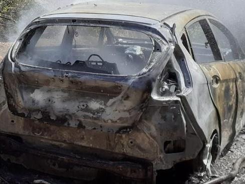Imprenditore scomparso in Albania da 10 giorni, auto a noleggio carbonizzata. E' giallo