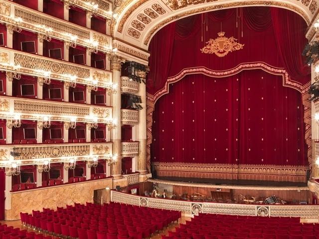 Chi va con lo Zoppo... partecipa a Componendo: Musiche d'oggi tra scuola e territori. Teatro San Carlo 29 giugno