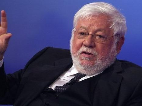 Addio a Paolo Villaggio, scompare a 84 anni il creatore di Fantozzi