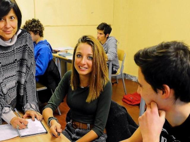 Una prof italiana da Nobel per l'insegnamento