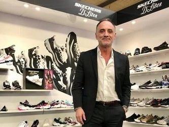 Skechers prevede nuove aperture in Italia nel 2019