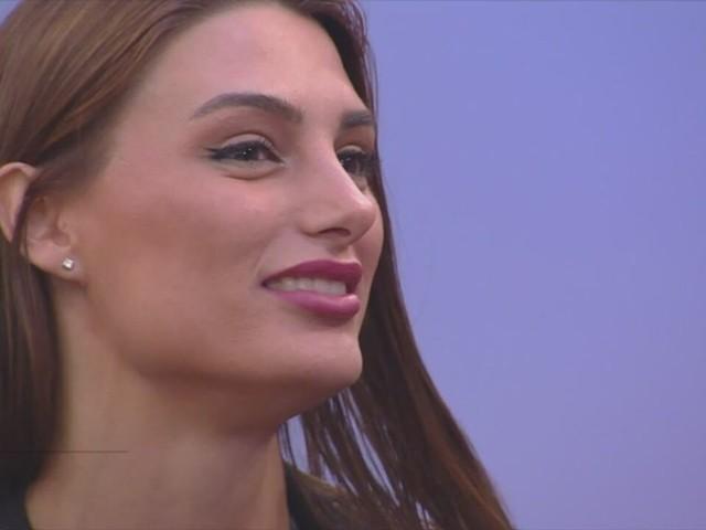 Franceska Pepe contro tutta la Casa del Grande Fratello Vip 2020 | Video Mediaset