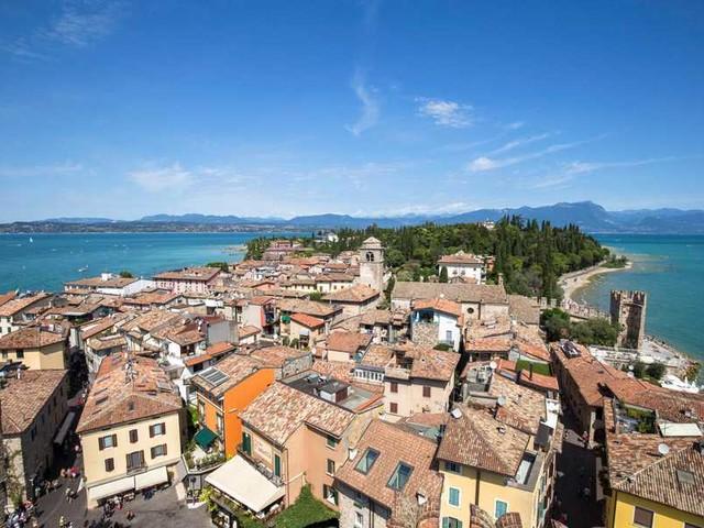 I borghi più belli sul lago di Garda tra Veneto e Trentino