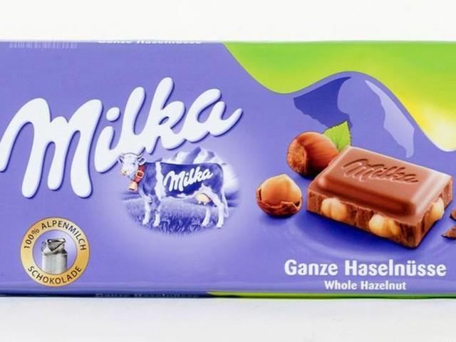 Rubate 20 tonnellate di cioccolato, è caccia al ladro goloso in Austria