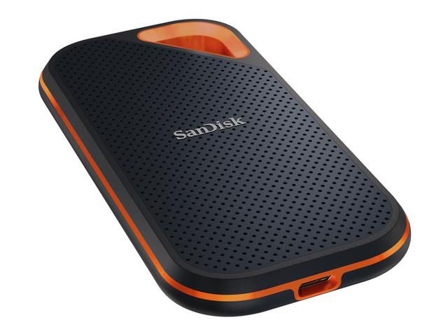 Western Digital annuncia la nuova linea di SanDisk Extreme Portable SSD