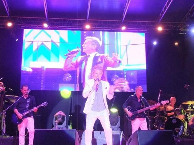 Pupo fa sold-out a Recanati: un grande successo il concerto in piazza Leopardi (FOTO)