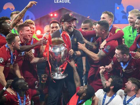 Liverpool: Klopp è un fenomeno ma la squadra campione è costata 638 milioni