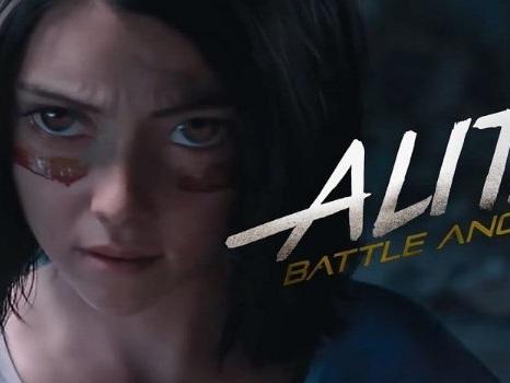 Alita: Angelo della battaglia, un film fantascientifico che profuma, anche troppo, di amore