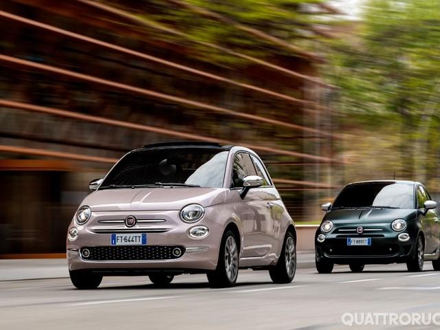 Benzina aspirati - I modelli in vendita - FOTO GALLERY