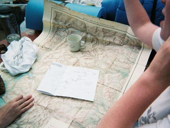 Come organizzare un viaggio? Ecco le app più utili!