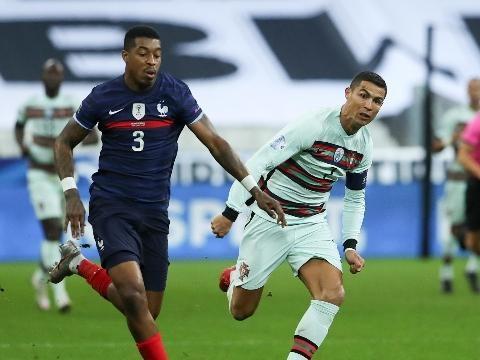 Nations League: Francia-Portogallo 0-0