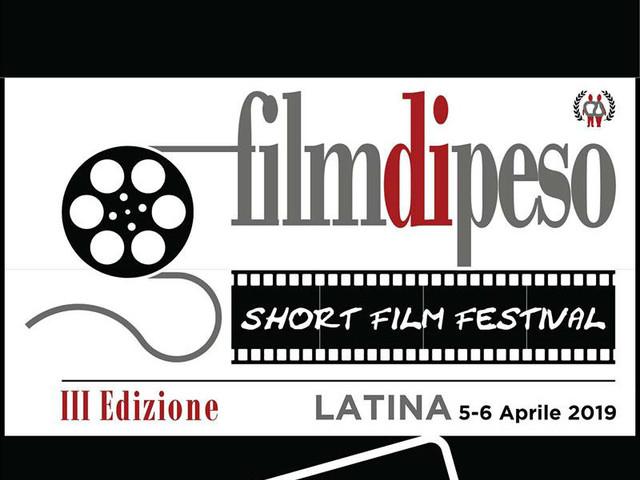 Al via Filmdipeso: aperte le iscrizioni per l'edizione 2020 del Festival che premia i cortometraggi di sensibilizzazione su obesità e disturbi alimentari