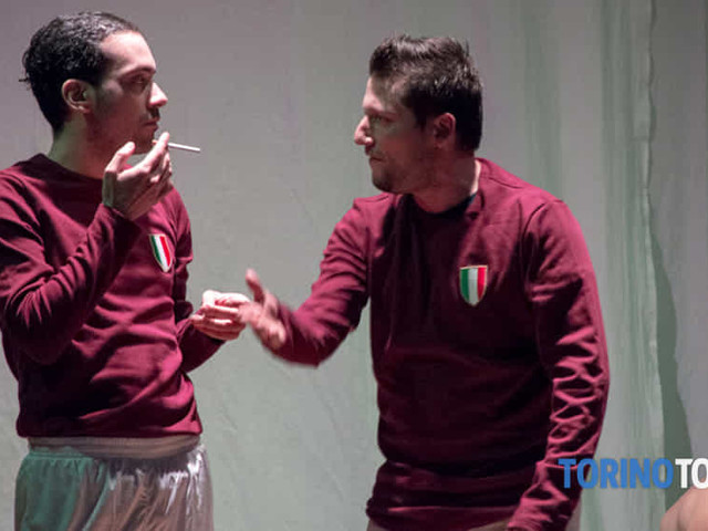 """""""La Forza Granata"""" al Teatro Cardinal Massaia"""