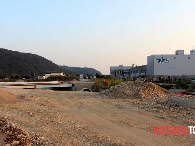 """Spv, Regione risponde a Covepa: """"Cantiere crollato perchè era ancora incompleto"""""""