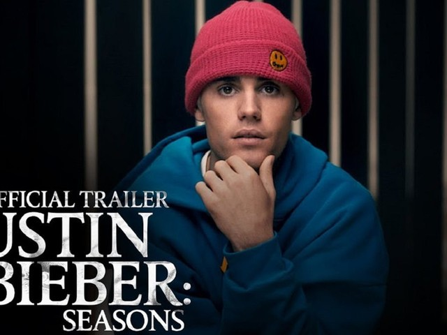 Il nuovo album di Justin Bieber presentato nel documentario Seasons in esclusiva su YouTube
