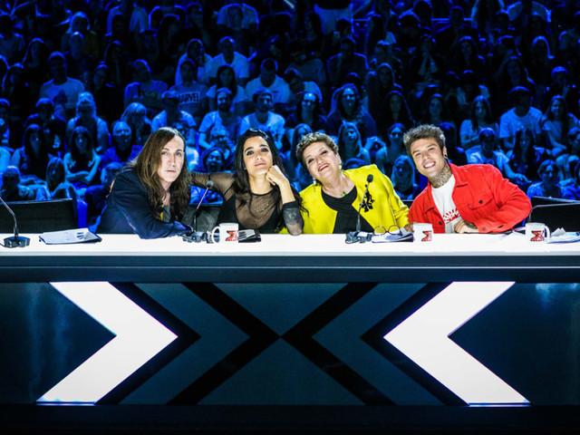 Le anticipazioni di «X Factor»: al quinto live arrivano gli inediti