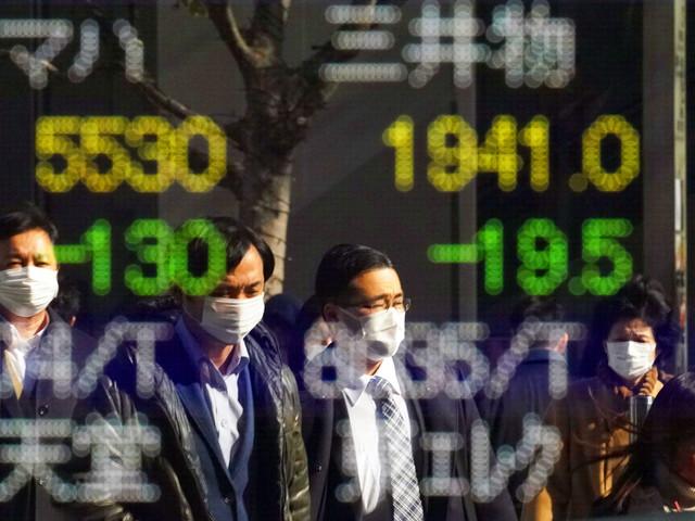 Borse asiatiche positive, Tokyo termina a +0,51%