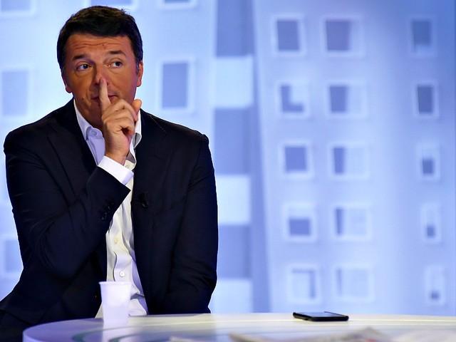 """Stragi di mafia, a Renzi non piace che si cerchi la verità. """"Berlusconi indagato? Attonito, qualche pm fa pessimo servizio a istituzioni"""""""