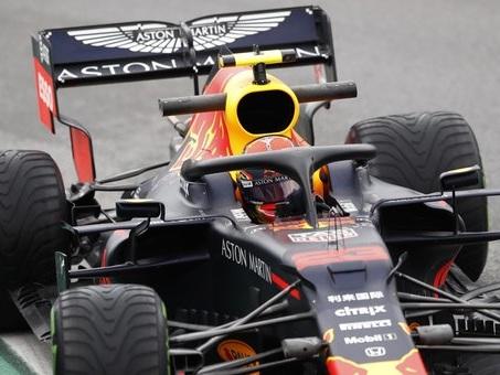 Formula 1, Albon il più veloce nelle prime libere di Interlagos. Secondo Bottas, poi le due Ferrari