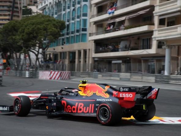 Red Bull: Verstappen terzo, Gasly penalizzato di 3 posizioni