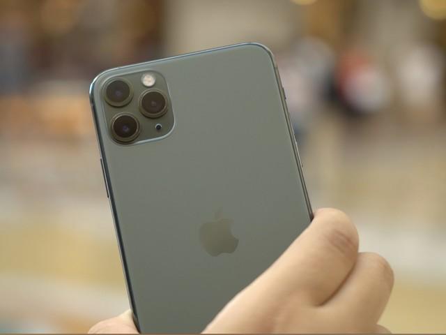Quanto costa riparare lo schermo dei nuovi iPhone 11