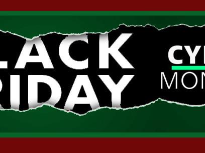 Black Friday: 10 Offerte da non perdere – Novembre 2020