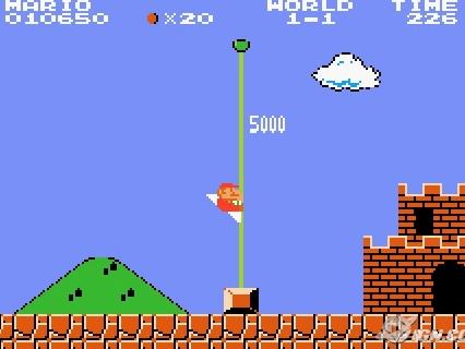 Super Mario Bros. Battle Royale, qualcuno lo ha fatto davvero - Notizia - nes