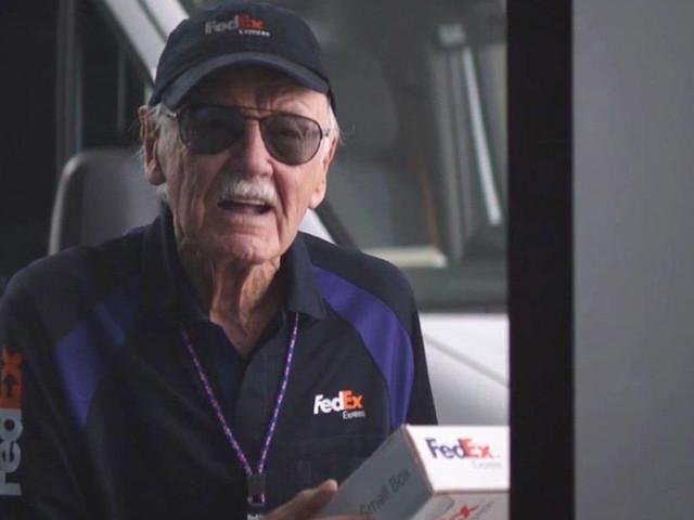 Le star di Hollywood piangono la morte di Stan Lee: «Non ci sarà più un altro come te»