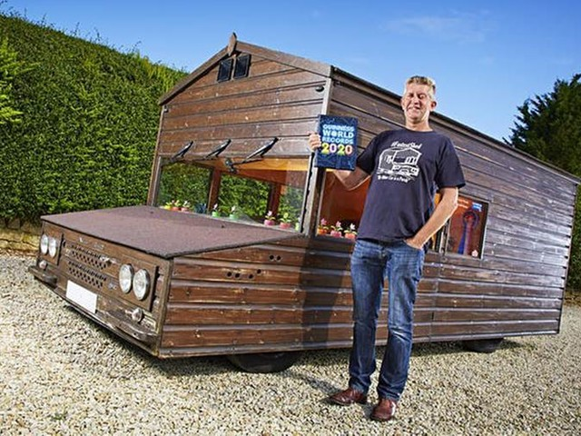 A casa dei Guinness World Record: ecco l'opportunità per chi ama viaggi non convenzionali