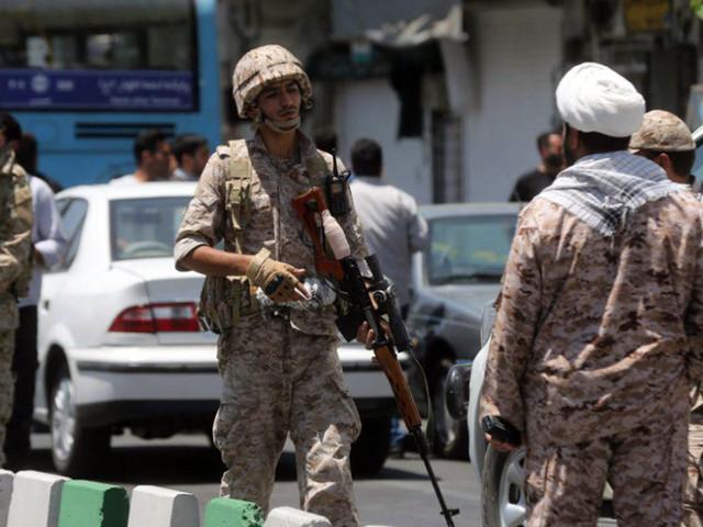 Gli attentati in Iran e la grande ipocrisia dell'Occidente