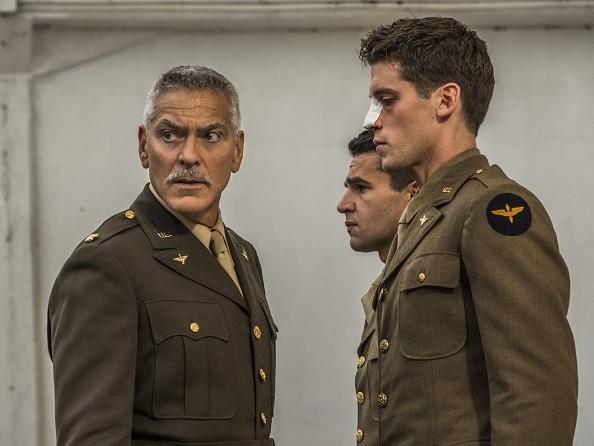 Catch-22 la serie con George Clooney e Hugh Laurie a Maggio su Sky Atlantic (video)