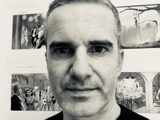 Disegnare il cinema, masterclass con lo storyboard artist di Pinocchio