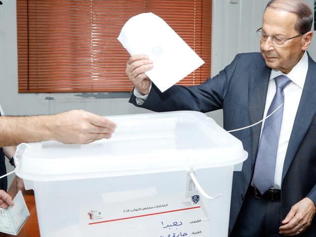 Hezbollah avanza in Libano e trascina anche i cristiani di Aoun