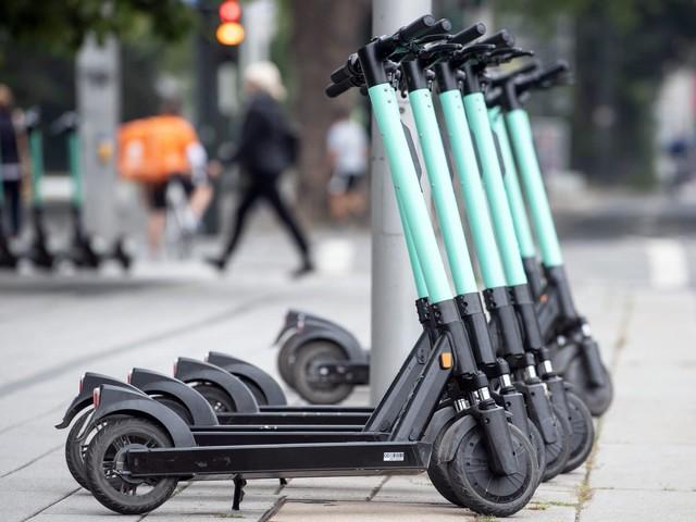 La rivoluzione dei monopattini: così cambia il nostro modo di spostarci in città