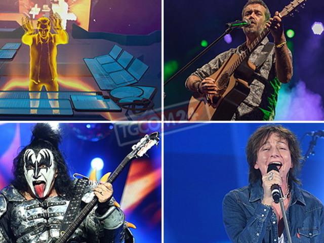 Capodanno 2021, la musica non si ferma: ecco gli eventi per festeggiare in streaming