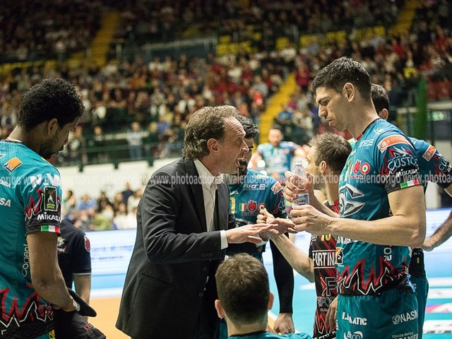 Zenit Kazan-Perugia volley, Champions League 2019: orario d'inizio e come vederla in tv e streaming
