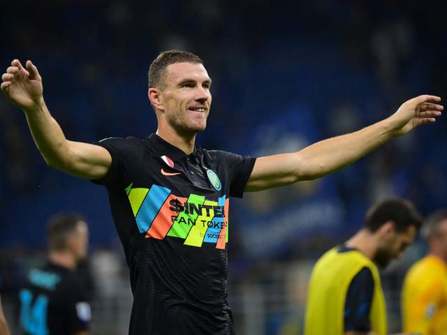 L'Inter passeggia sul Bologna, l'Atalanta passa a Salerno