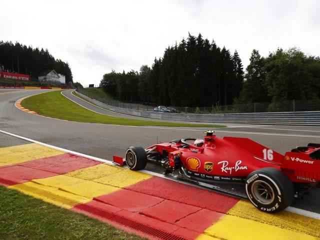 """LIVE F1, GP Belgio 2020 DIRETTA: Ferrari a picco. Binotto: """"Ci sfugge qualcosa"""". Hamilton in pole: griglia di partenza"""