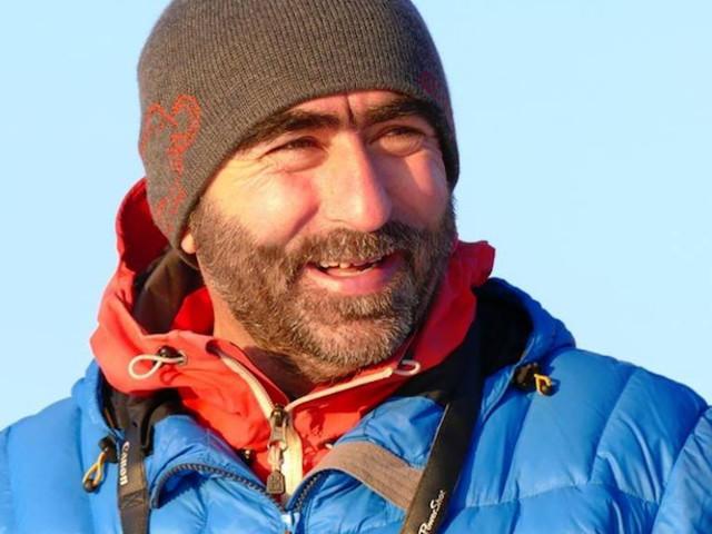 Milan Radovic muore dopo aver raggiunto la cima del Khan Tengri