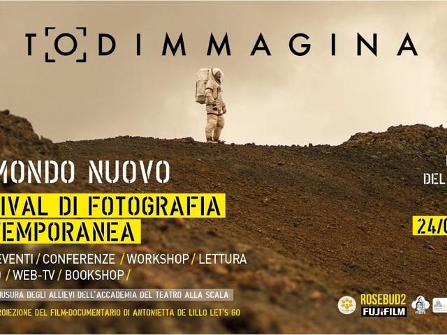 Todimmagina 2021, al Vignola la mostra di fotografia contemporanea